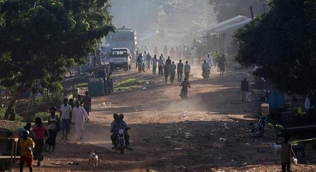 Centrafrica: attacco islamico con granate in chiesa, almeno 9 morti