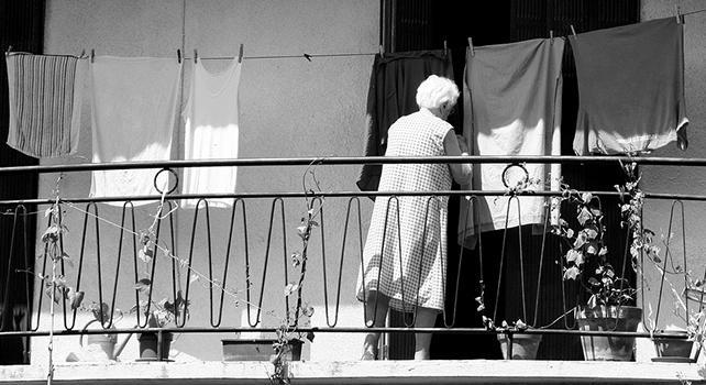 Istat: niente web per 82% casalinghe