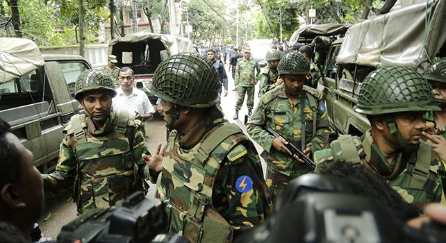 Strage Isis a Dacca, nove italiani tra le vittime