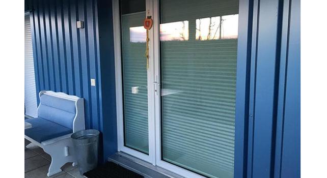 Invalido e cieco: sceglie la morte assistita in una clinica svizzera