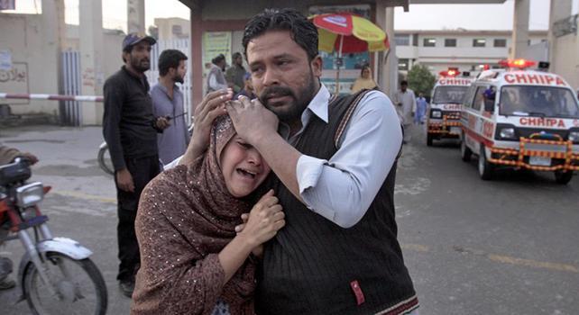Pakistan. Attaccata una chiesa: uccisi 2 cristiani