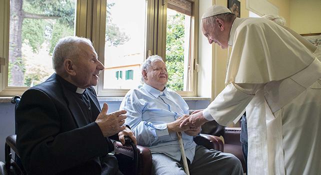 Gerusalemme, Papa: profonda preoccupazione, rispettare status quo
