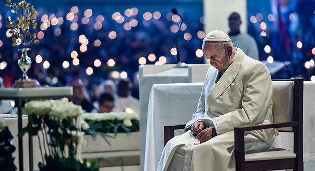 Il Papa pellegrino a Fatima, 12 e 13 maggio al santuario mariano