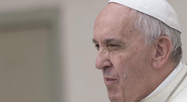 La chiesa verde di Papa Francesco: la Terra grida perché abbiamo peccato