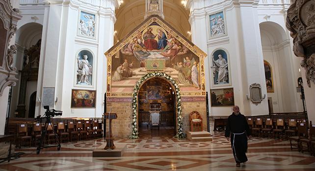 Perdono di Assisi: storia e tradizione dell'Indulgenza della Porziuncola