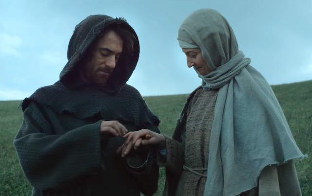 Il sogno di Francesco: il poverello di Assisi in un nuovo film