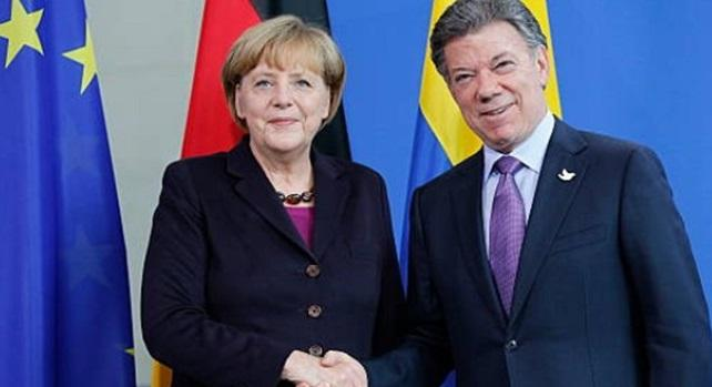 Merkel riceverà ad Assisi la Lampada della pace di San Francesco