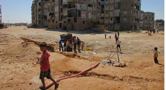 Siria, Macron con Trump: 'Abbiamo prove sulle armi chimiche a Duma'