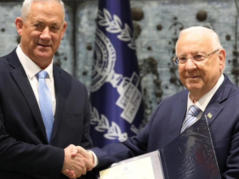 Israele: Rivlin comincia consultazioni per governo