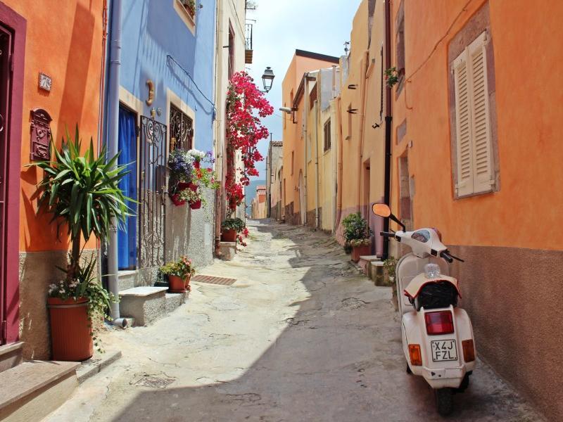 L'Italia è un Paese sempre più vecchio: l'ultimo censimento dell'Istat